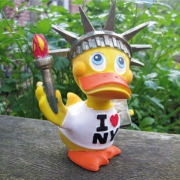 00946 | Miss Liberty Duck